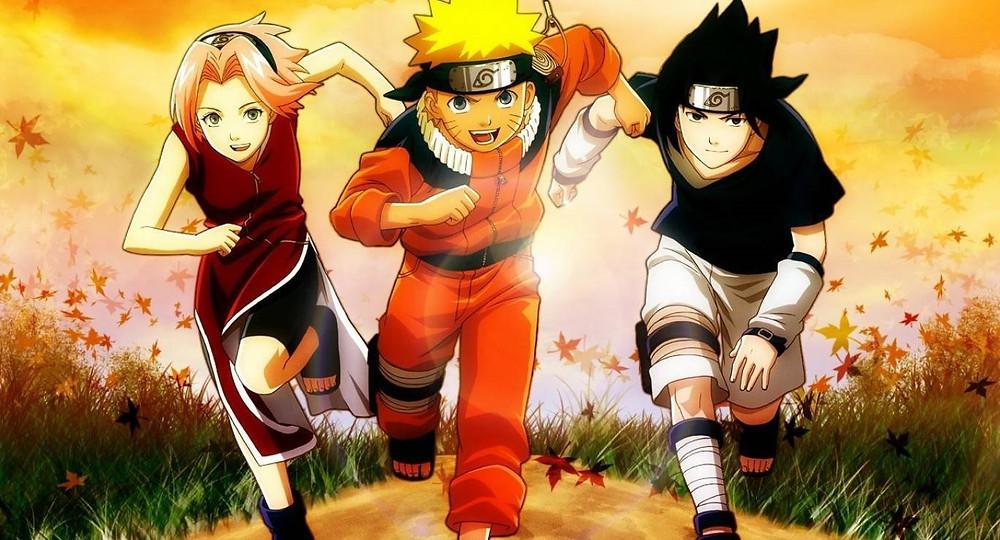 Um dos animes de maior sucesso de todos os tempos, Naruto ganhará linha de tênis confeccionados pela Adidas.