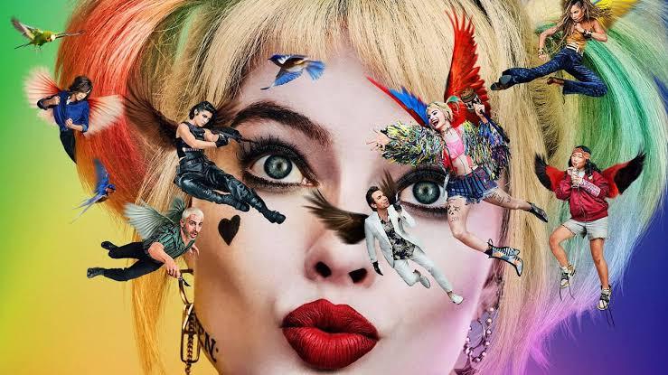 Aves De Rapina: Arlequina E Sua Emancipação Fantabulosa tem suas estreia agendada para o dia 05 de fevereiro de 2020 (Imagem: Warner Bros. Pictures / Divulgação)