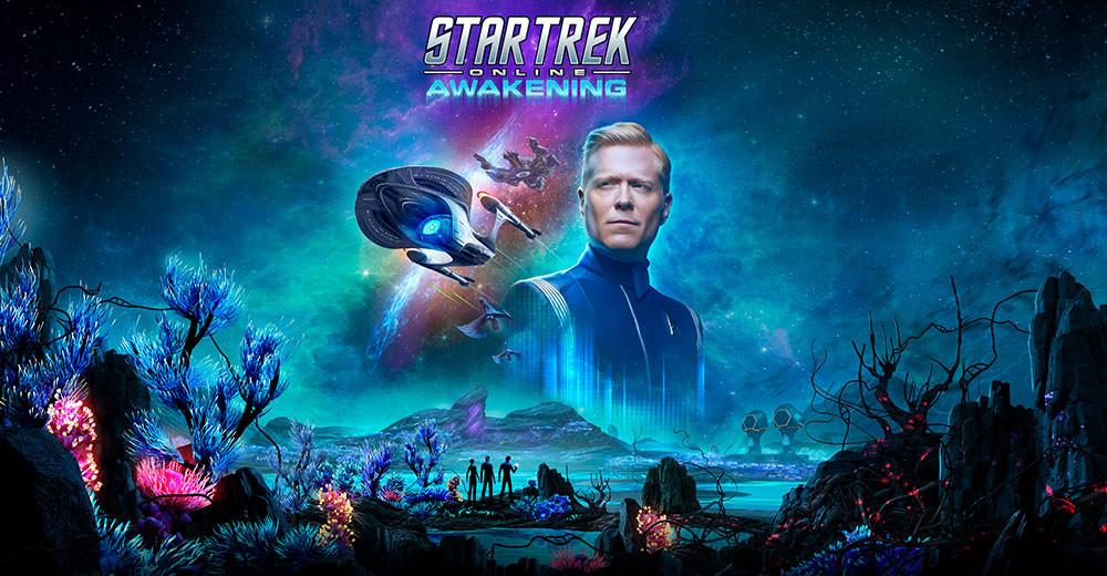 Uma das maiores franquias de todos os tempos, Star Trek está de volta ao mundo dos games (Imagem: Twitter / Reprodução)