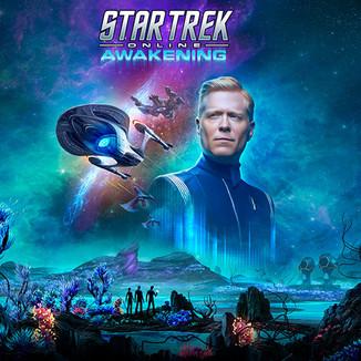 Star Trek Online: Awakening é lançado no PlayStation 4 e Xbox One