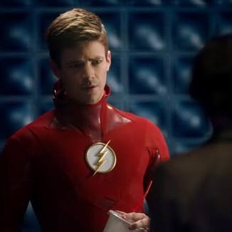 The Flash enfrenta um novo vilão no episódio de Halloween