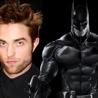 Robert Pattinson diz que voz de Willem Dafoe o inspirou para The Batman