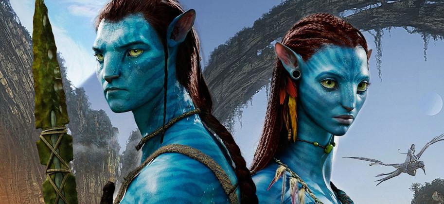 Dono da segunda maior bilheteria de todos os tempos, Avatar será um dos filmes no catálogo do Disney + (Imagem: Fox / Divulgação)