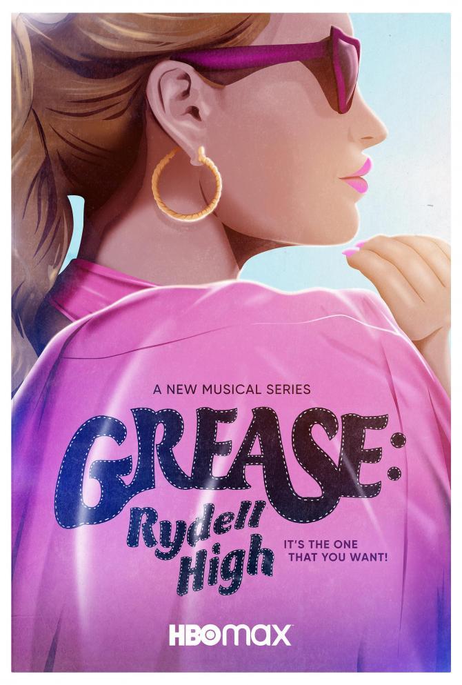 Um dos filmes musicais de maior sucesso na história do cinema, Grease ganhará spin-off na HBO (Imagem: HBO / Reprodução)