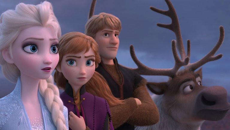 Frozen 2 é um dos filmes de animação mais esperados de 2019. (Imagem: Walt Disney Animation Studios / Divulgação)