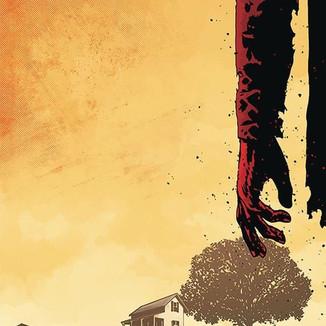 Autor dos quadrinhos de The Walking Dead anuncia fim da saga
