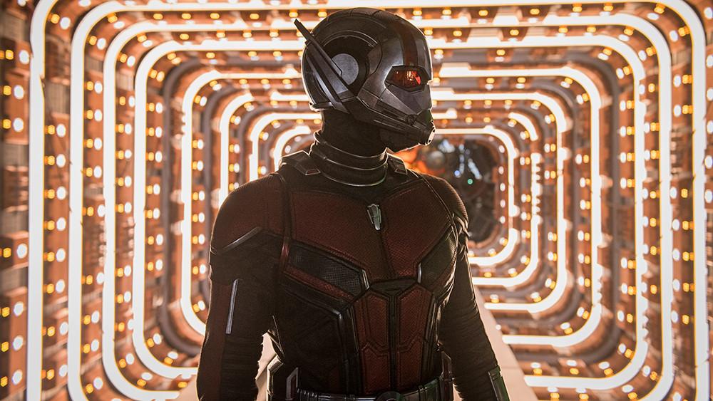 Homem-Formiga 3 terá o retorno do diretor Peyton Reed, o mesmo que dirigiu os dois primeiros longas do herói (Imagem: Marvel Studios / Divulgação)