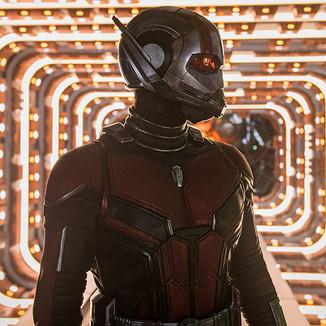 Homem-Formiga 3 é confirmado com diretor dos dois primeiros filmes
