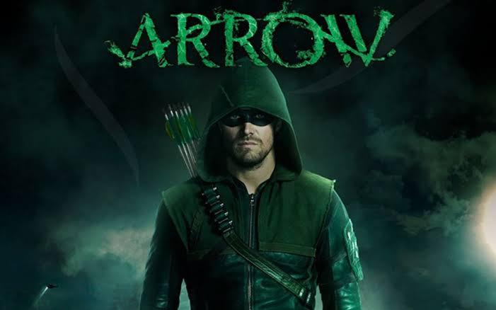 No ar desde 2012, a série Arrow será finalizada em sua oitava e última temporada (Imagem: The CW / Divulgação)