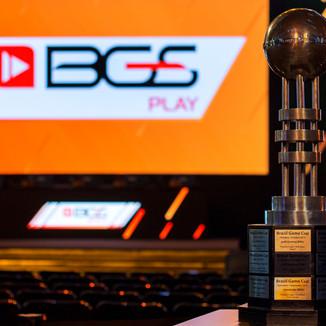 BGS 2019 | O mundo dos games é de todos, sem distinção