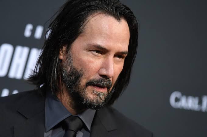 Um dos mais cobiçados atores de Hollywood, Keanu Reeves pode se juntar à franquia Velozes e Furiosos (Foto: Divulgação)