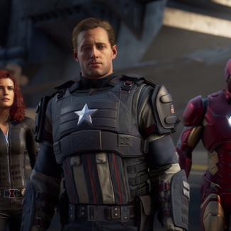 E3 2019 | Confira imagens e easter eggs do novo jogo dos Vingadores
