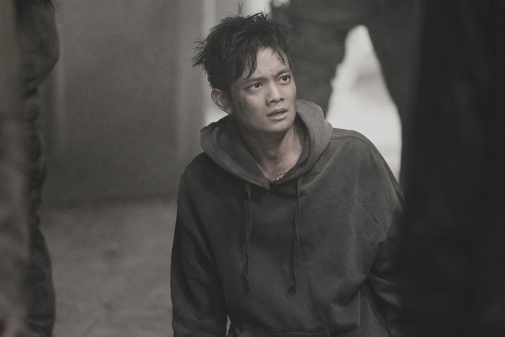 Kevin Tran (Osric Chau) está de volta para a temporada final de Supernatural (Foto: Warner / Reprodução)
