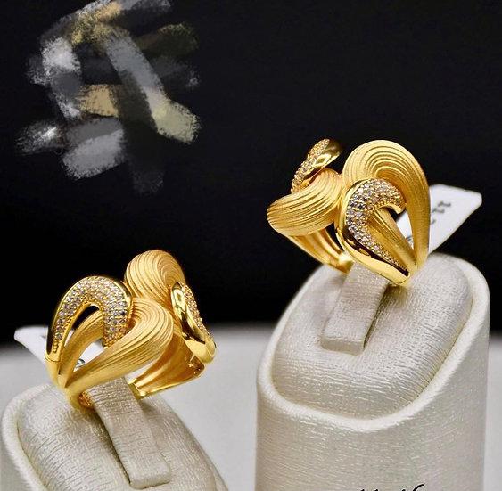New design ring