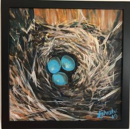 Bluebird nest_12 x 12_sold.jpg