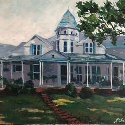 James Madison Williams House, Cary, NC
