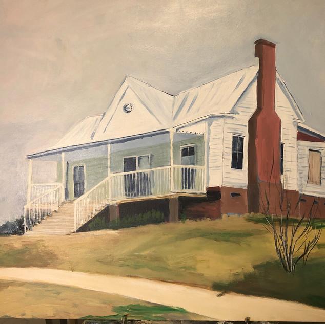 Ferrell Farm House, Cary, NC
