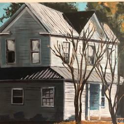 Breeze House, Cary, NC