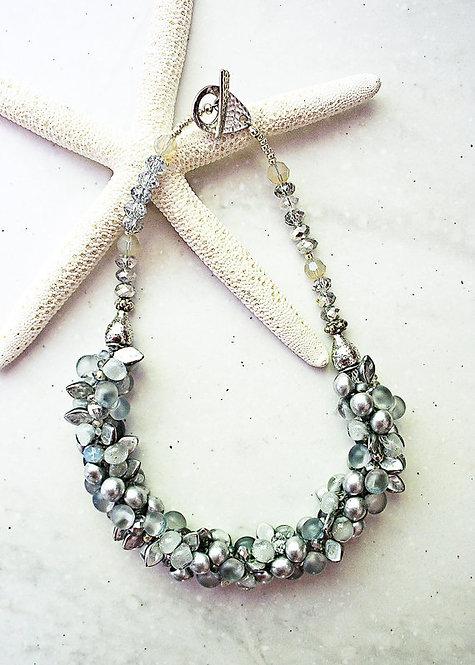 Sailfish Point Necklace