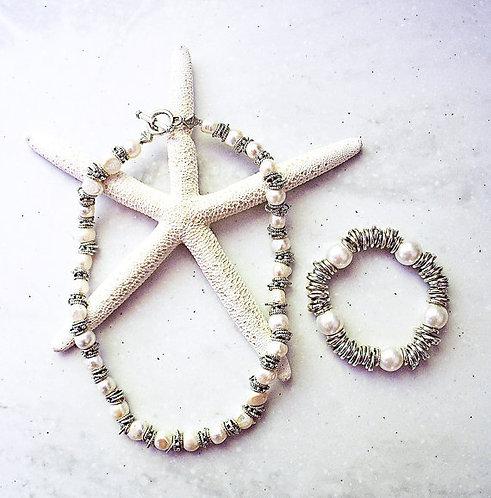 Siesta Key Necklace