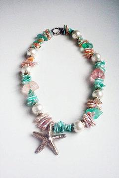 Palm Beach Necklace