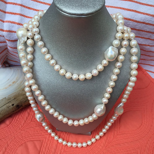 Portsmouth Pearls