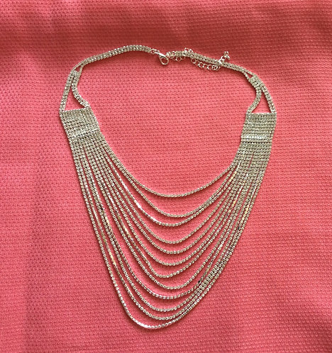 Bourbon Street Necklace