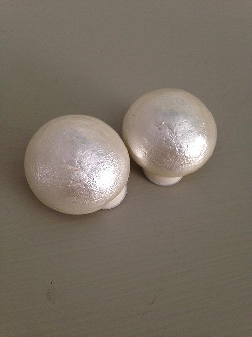 Cotton Pearls
