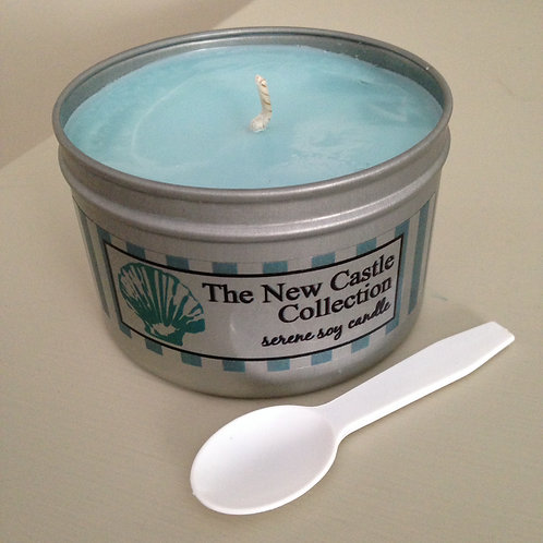 Soy Candle Lotion