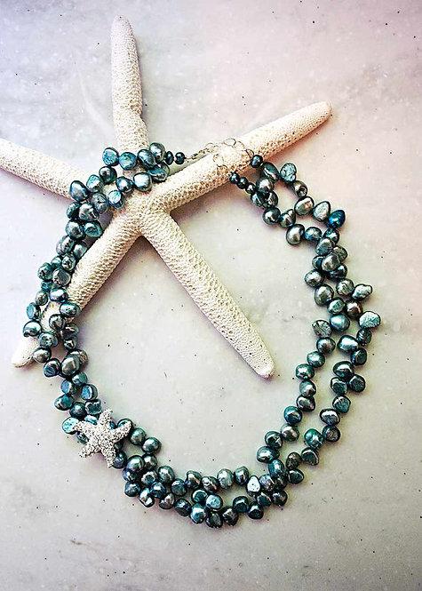 Naples Necklace