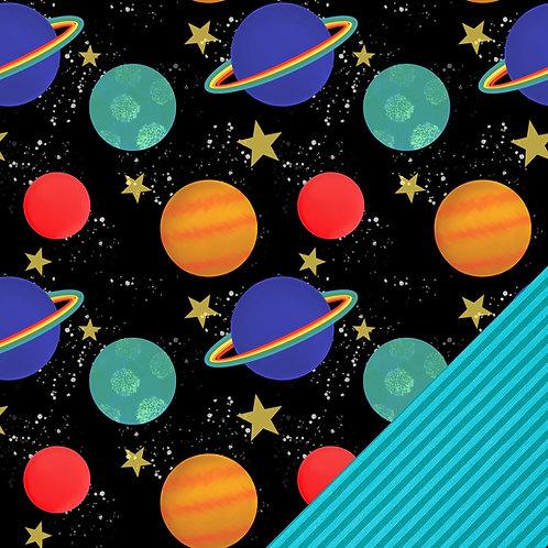 Casquette Planètes - T.U. réglable