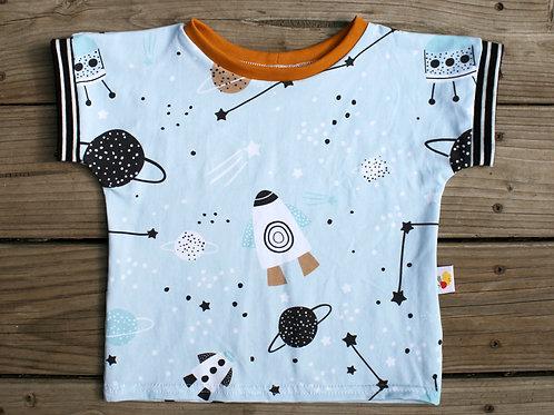 Tee-shirt MC Espace