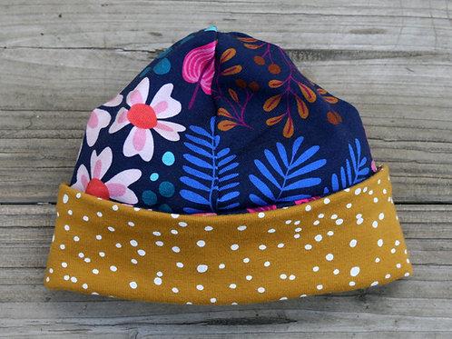Bonnet de naissance bliss
