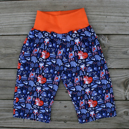 Short ou Pantalon Arctique