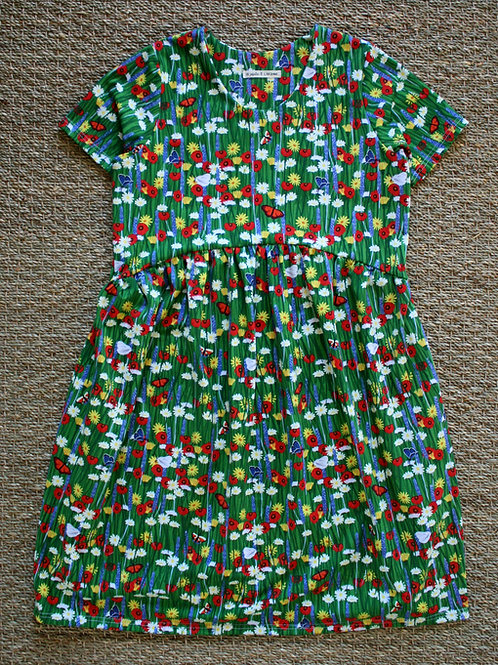 Robe Gaya Jardin sauvage - 34-52