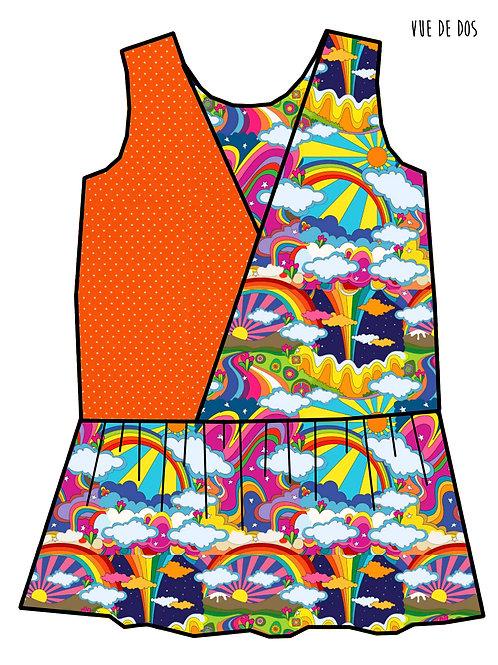 Robe MC Rainbowland