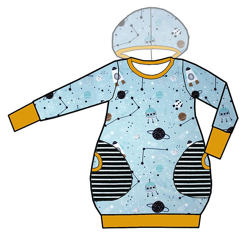 Robe ML Espace