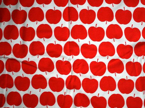 Jersey pommes - 55x55cm