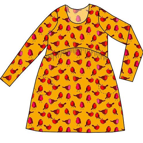 Robe Gaya Birdies - 34-52