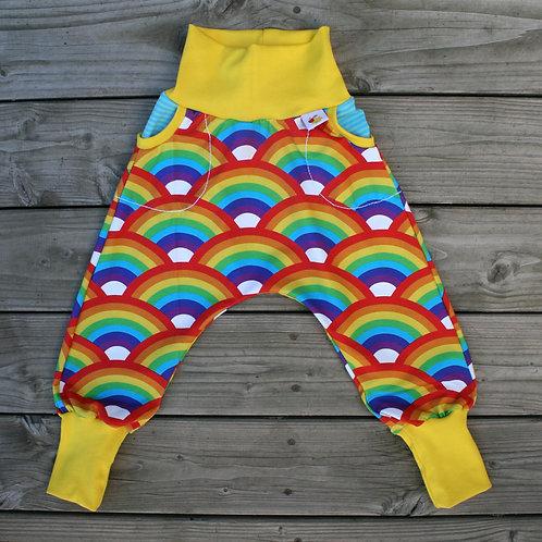 Sarouel Rainbow