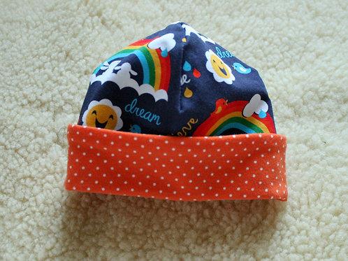 Bonnet de naissance dream