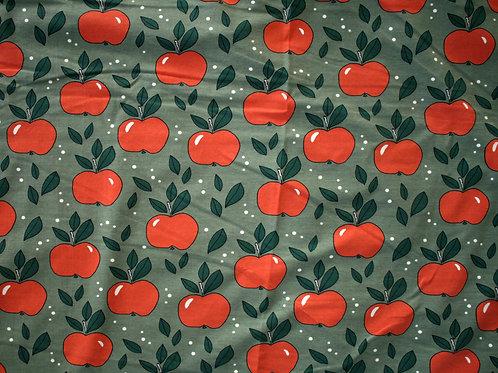 Jersey Pommes - 70cmxlaize+45cmxlaize