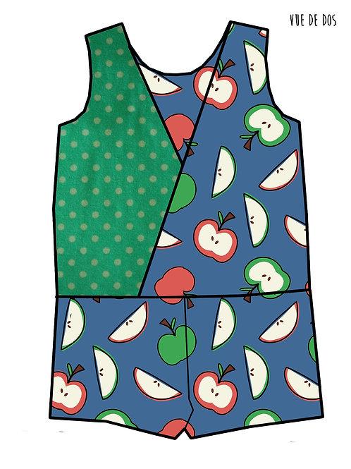 Combishort Apples