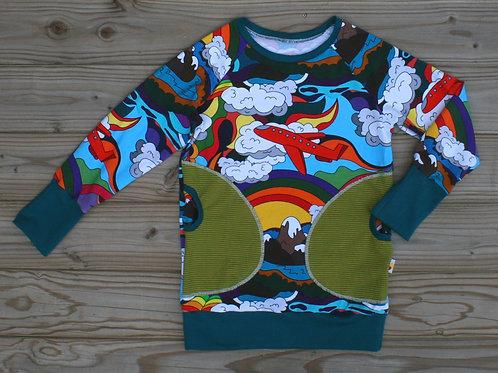Tee-shirt ML Voyage