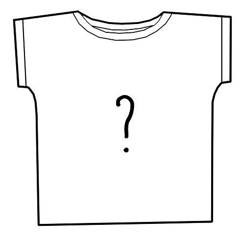 Tee-shirt Tissu au choix