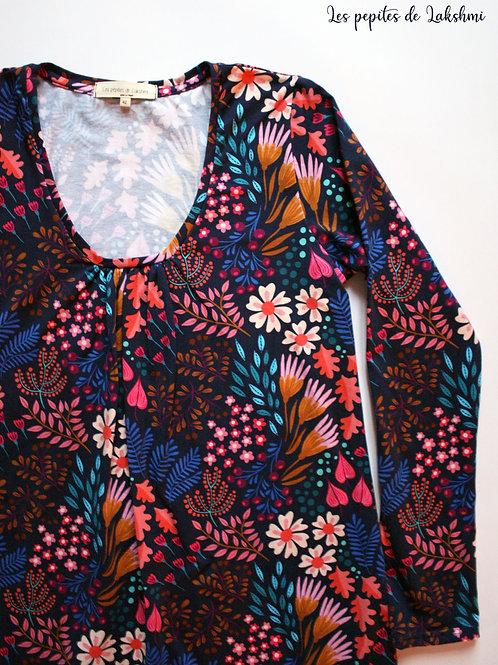 Robe femme bliss - 34-52