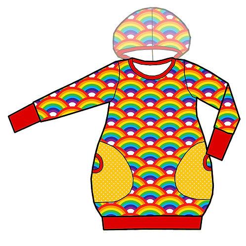 Robe ML Rainbow