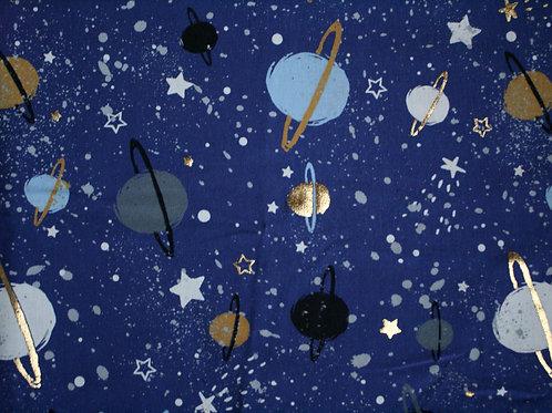 Jersey planètes - 73x87cm