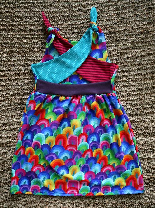 Robe MC Rainbow art