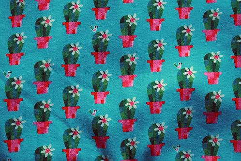 Jersey cactus - 48x55cm